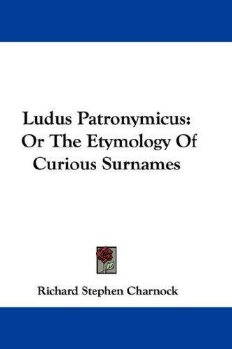Download Ludus Patronymicus