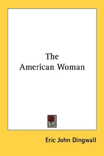 The American Woman