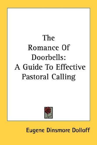 The Romance Of Doorbells