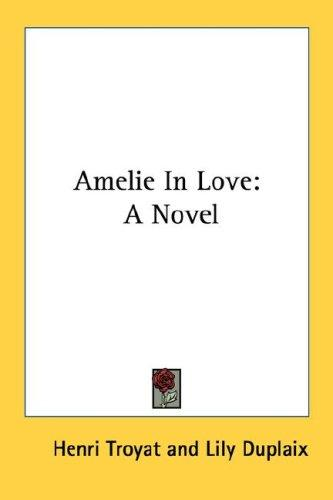 Amelie In Love