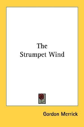 Download The Strumpet Wind