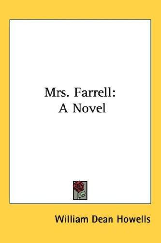 Mrs. Farrell
