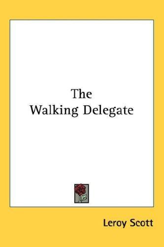 Download The Walking Delegate
