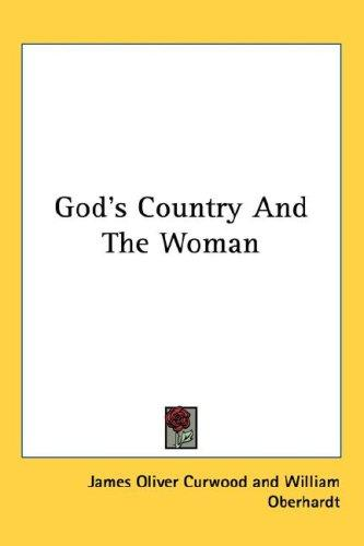 Download God's Country And The Woman