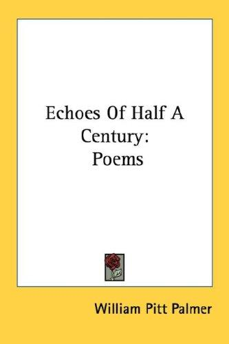 Echoes Of Half A Century