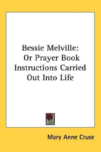 Bessie Melville