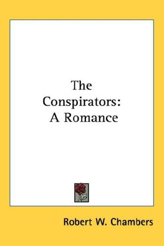 Download The Conspirators