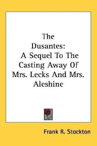 Download The Dusantes