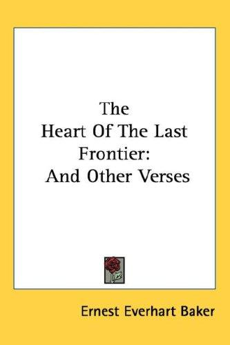 The Heart Of The Last Frontier