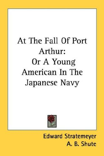 At The Fall Of Port Arthur