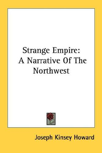 Download Strange Empire