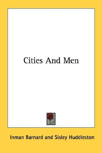 Cities And Men