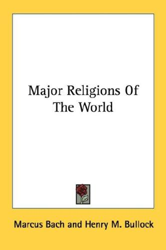 Download Major Religions Of The World