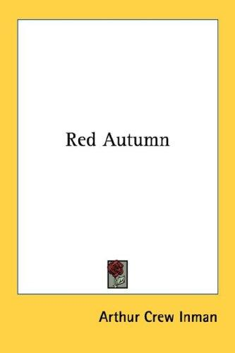 Download Red Autumn
