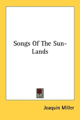 Download Songs Of The Sun-Lands