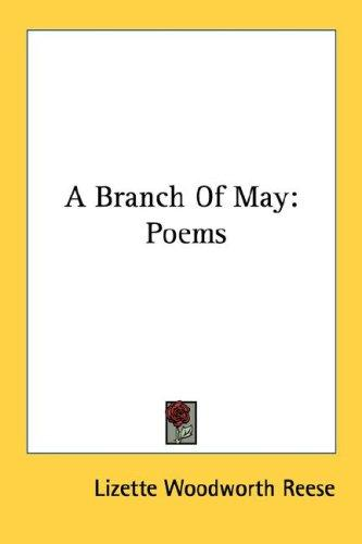A Branch Of May