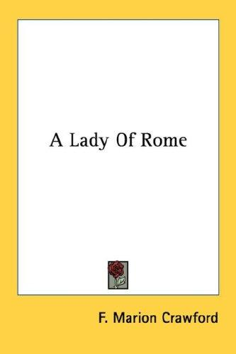 Download A Lady Of Rome