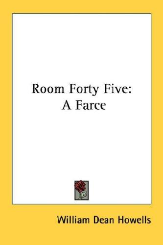 Download Room Forty Five