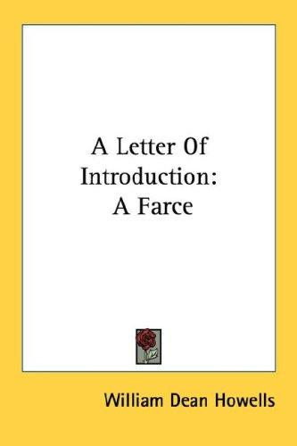 Download A Letter Of Introduction