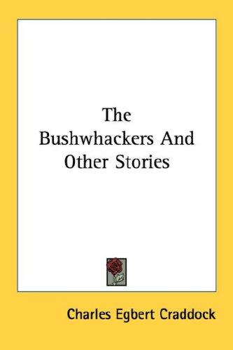 Download The Bushwhackers And Other Stories