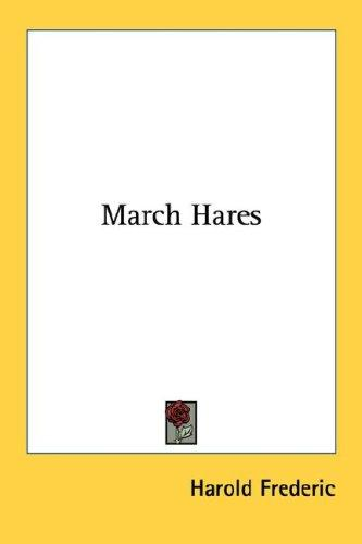 Download March Hares