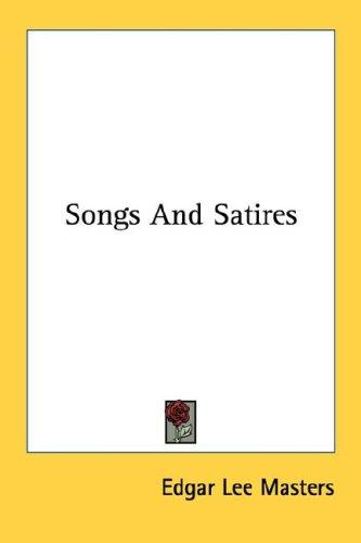 Download Songs And Satires