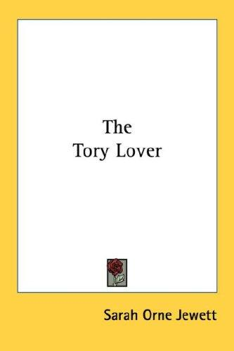 The Tory Lover