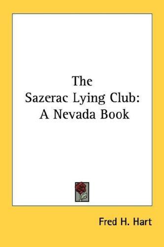 The Sazerac Lying Club