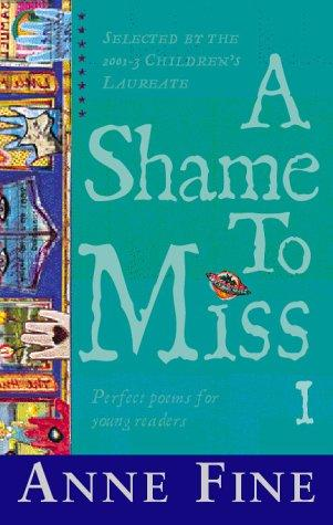 Download A Shame to Miss Poetry