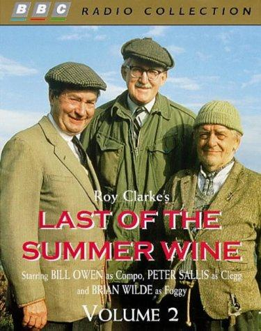 Download Last of the Summer Wine (BBC Radio Collection)