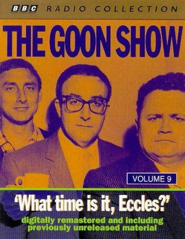 Download The Goon Show Classics (BBC Radio Collection)