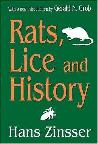 Download Rats, Lice and History