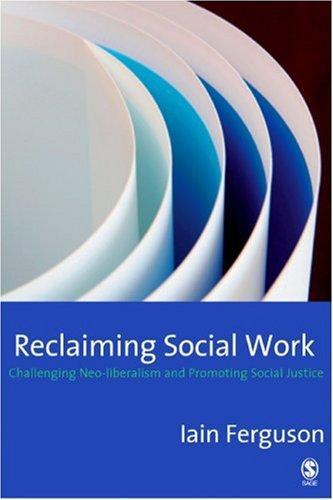 Reclaiming Social Work