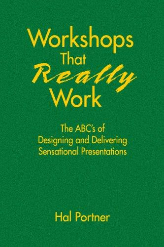 Download Workshops That Really Work