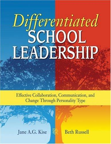 Download Differentiated School Leadership