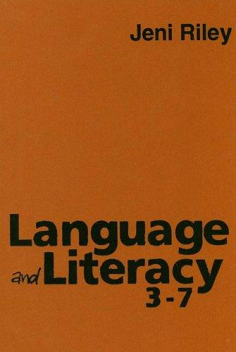 Download Language and Literacy 3-7