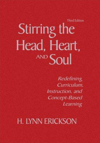 Download Stirring the Head, Heart, and Soul