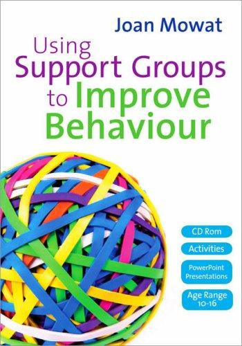 Download Using Support Groups to Improve Behaviour