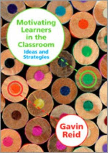 Download Motivating Learners in the Classroom