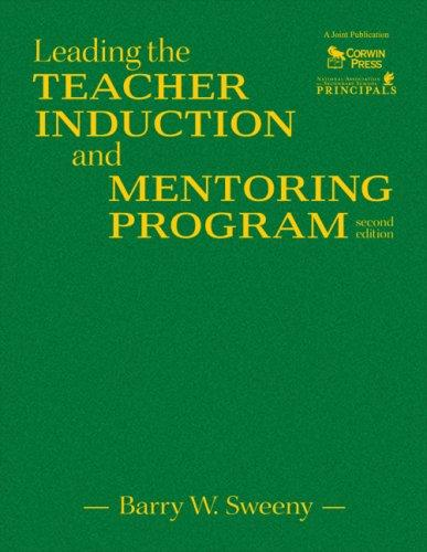 Download Leading the Teacher Induction and Mentoring Program