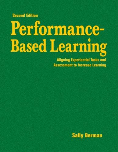 Download Performance-Based Learning