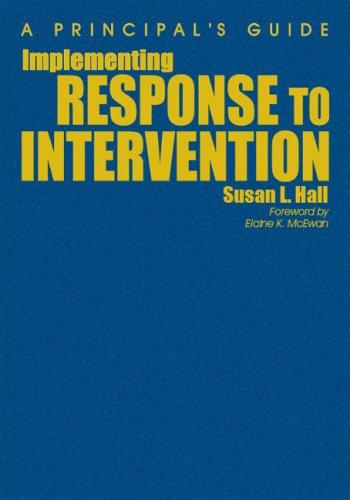 Download Implementing Response to Intervention