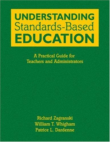 Download Understanding Standards-Based Education