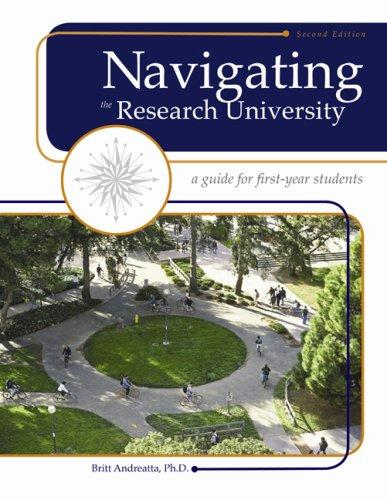 Download Navigating the Research University