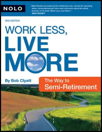 Download Work Less, Live More