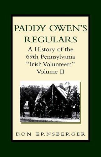Download Paddy Owen's Regulars