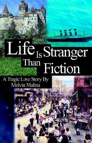 Life Is Stranger Than Fiction