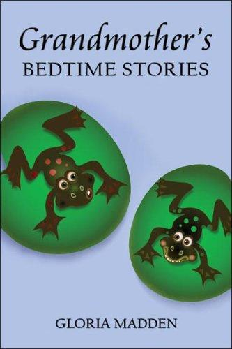 Grandmother's Bedtime Stories