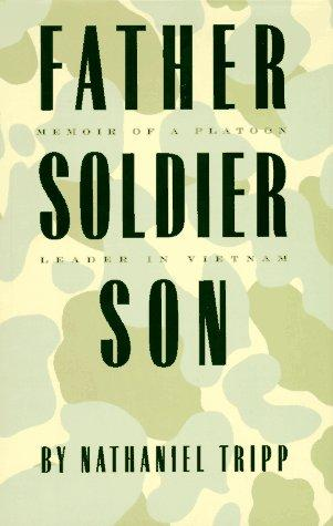 Father, soldier, son