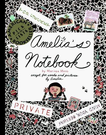 Download Amelia's notebook